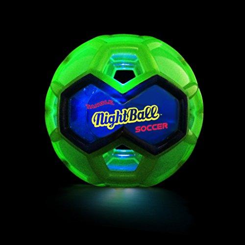 Tangle Nightball Soccer–Balón...