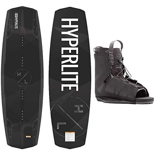 Hyperlite Package Destroyer Wakeboard 143 cm Frequency...
