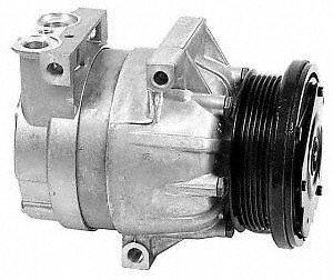 Four Seasons 58992 Compressor with Clutch