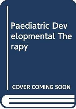 Paperback Paediatric Developmental Therapy Book
