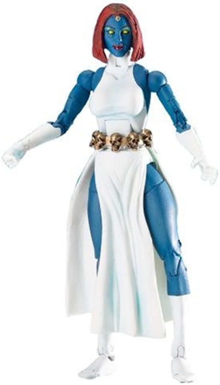 Toys Marvel Legends Sentinel Series Figure  Mystique