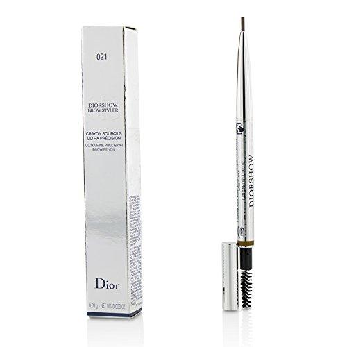 Christian Dior Diorshow Brow Styler Ultra Fine Precision Brow Pencil 0.09g/0.003oz