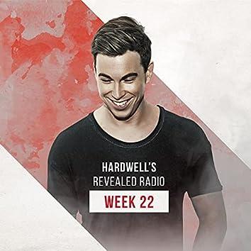 Hardwell's Revealed Radio - Week 22