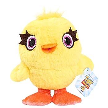 Disney•Pixar s Toy Story 4 Small Plush Ducky Stuffed Animal