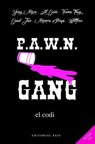 Pawn Gang. El Codi (Fora col·lecció)