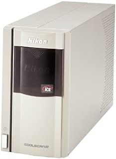 Nikon Coolscan IV ED USB Film Scanner