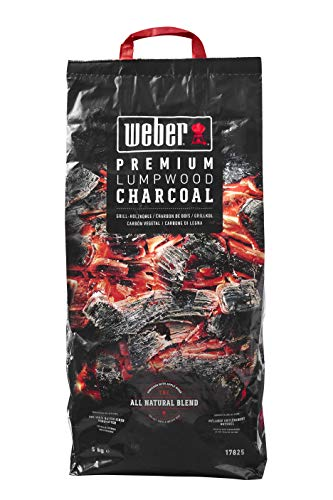 Weber 17604 Charcoal, Black