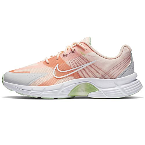 Nike Alphina 5000 Ck4330-800 - Zapatos casuales para correr para mujer, rosa (Tinte carmesí/Blanco/Rosa atómico), 40 EU