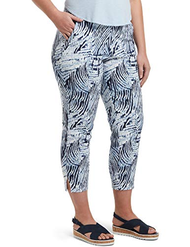 HUE Women's Temp Tech Trouser ... Reduced from $52.00 to $11.59     Fo…