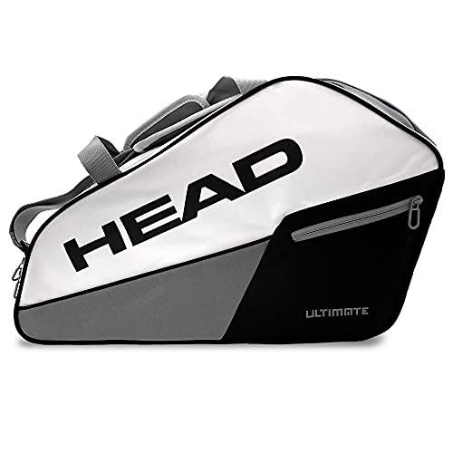 Head Core Padel Ultimate Whitre/Grey/Black