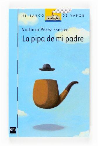 La pipa de mi padre/ My Father's Pipe: 141