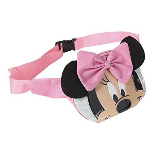 Bolso RIÑONERA Minnie