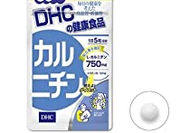 DHC カルニチン 60日 × 5セット