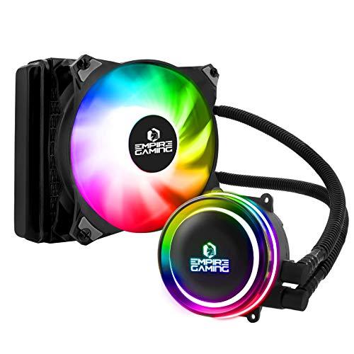 Empire Gaming – Guardian G-V10 Refrigeracion Liquida PC Gamer AIO –CPU...