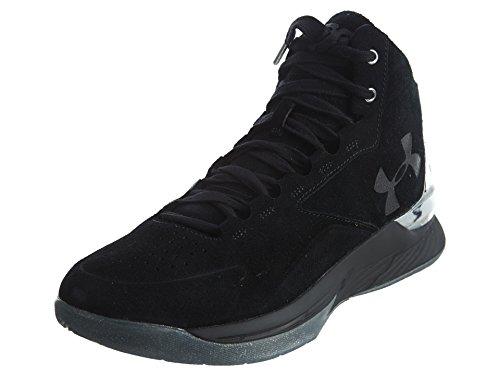 Under Armour Jet 3 - Zapatillas de baloncesto para hombre, color Blanco, talla 41 EU