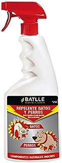Repelente Gatos y Perros Listo uso 750ml. - Batlle