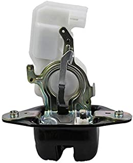 WFLNHB New 74800-SMG-G01 Trunk Tailgate Door Lock Latch Actuator 74800SMGG01 Fit for Honda CR-V 2007 2008 2009 2010 2011