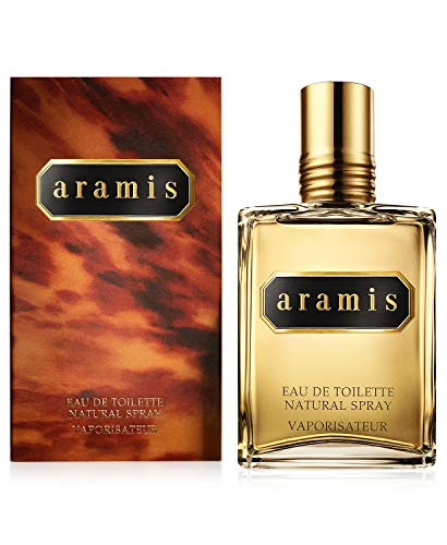 Aramis De Aramis Edt Spray 3.4 Oz Fragancia para Hombre