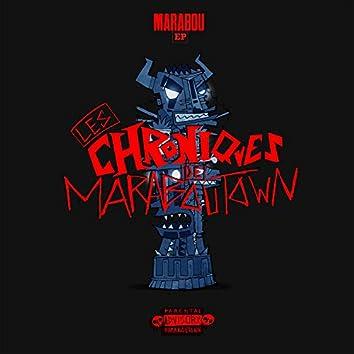 Les chroniques de maraboutown