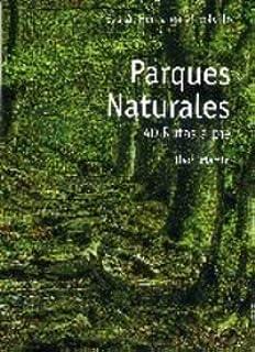 Parques naturales - 40 rutas a pie E.H. En El Bolsillo: Amazon.es: Martin, Ibon: Libros