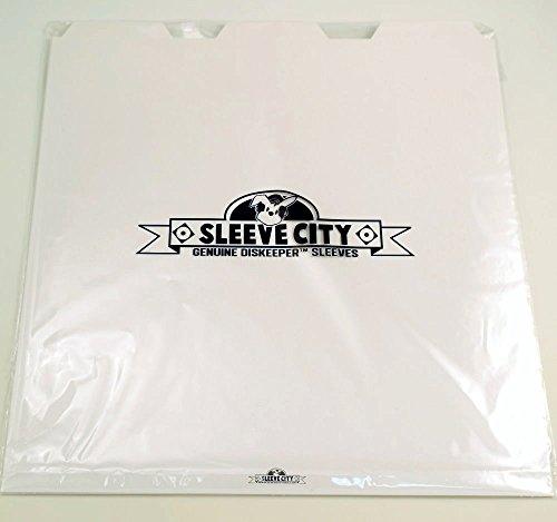 Diskeeper Ultimate LP Storage Box Dividers 10 Pack