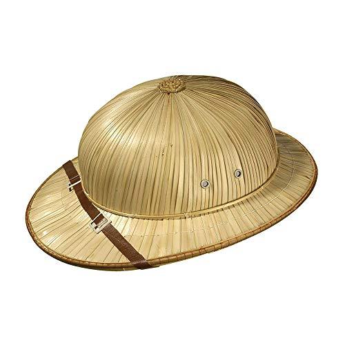 WIDMANN - Sombrero de paja de explorador/safari