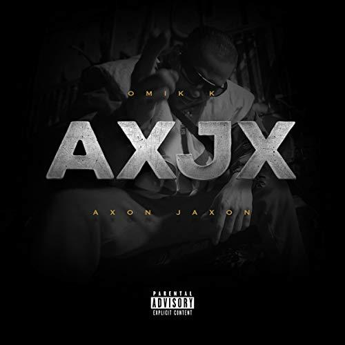 Axon Jaxon (Axjx)