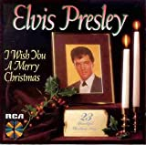 Songtexte von Elvis Presley - I Wish You a Merry Christmas