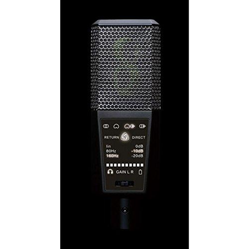 Lewitt dgt-650micrófono digital