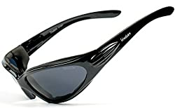 The Verdster TourDePro glasses