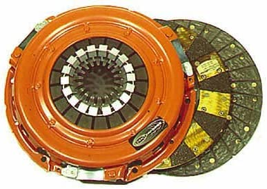 Challenge the lowest price of Japan ☆ Centerforce DF985985 Dual Friction Clutch and Dis Plate NEW Pressure