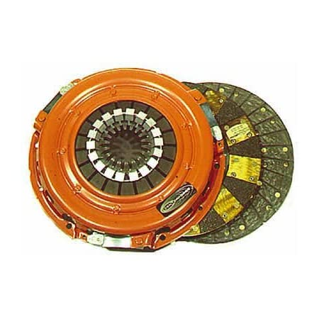 Centerforce DF193890 Dual Friction Clutch Pressure Plate and Disc