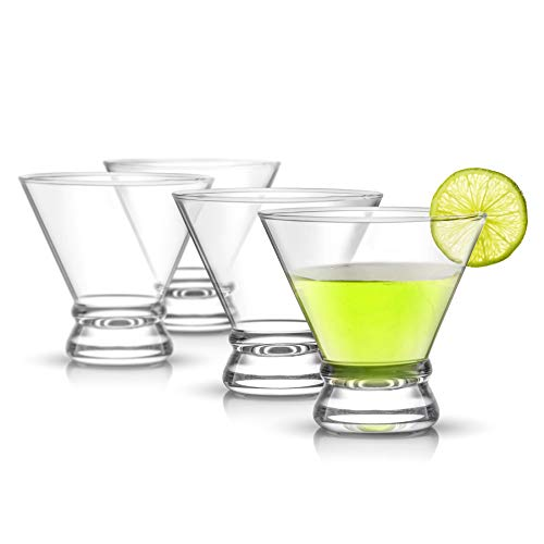 Afina Cocktail Glasses Set