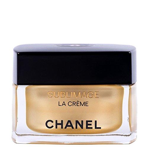 CHANEL 3145891411300 La Crème Gesichtscreme, 1er Pack (1 x 0.05 kg)