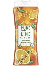 Pure Line Duş Jeli 400 Ml
