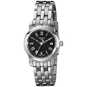 Tissot Classic Dream T0332101105300 – Reloj de Mujer de Cuarzo, Correa