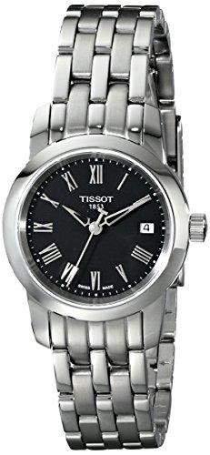 TISSOT Damenuhr Classic Dream T0332101105300