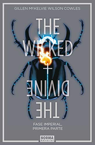 The Wicked + The Divine 5: Fase Imperial. Primera Parte