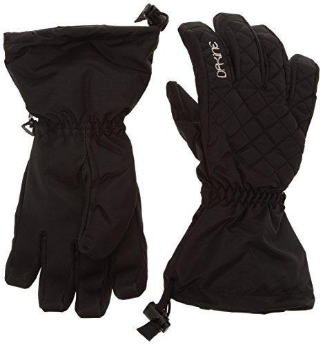 Dakine Lynx Glove XL Snow Global, black