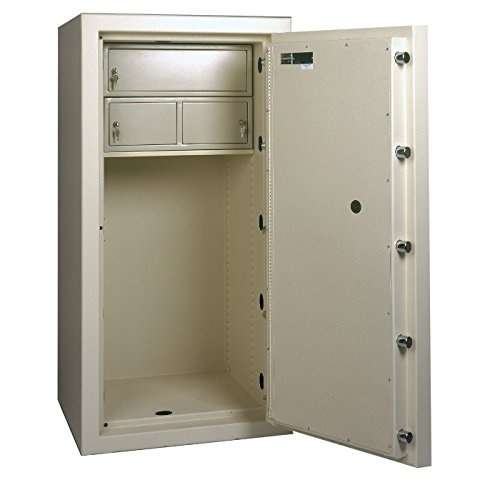 Lowest Price! TL-30 Fire Rated Composite Safes Size: 72″ H x 35″ W x 29.5″ D, 3-Way Active Boltwork: Not Included