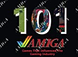 101 Amiga Games That Influenced The Gaming Industry