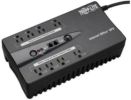 UPS - Uninterruptible Power Supplies 550VA/300W USB 4 Outlets