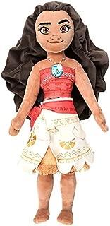 Disney Moana Plush Doll - 20