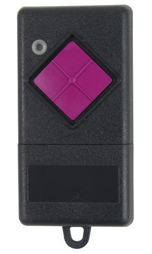 Mini-Handsender FHS 10-01 1 Kanal 40 Mhz