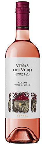 6x 0,75l - 2018er - Viñas del Vero - Rosado - Somontano D.O. - Spanien - Rosé-Wein trocken
