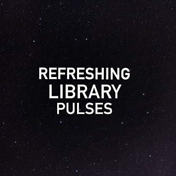 Refreshing Library Pulses