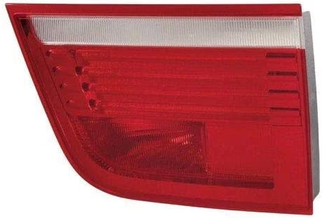 For 2007-2010 BMW X5 Tail Light Assembly Right Inner 37652KZ 2008 2009