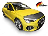 Auto-Bra AB-00571 Protector del Capo Compatible con Audi A3 8Y Desde 2020 Bonnet Bra Capó de Coche Tuning