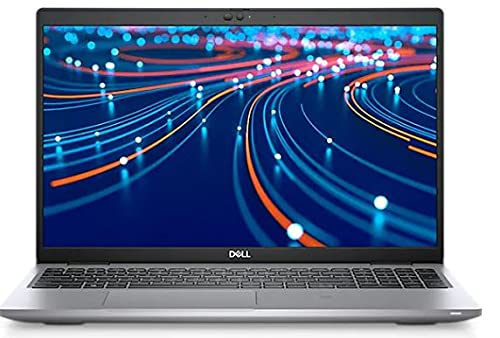 Dell Latitude 5520 15 Inch FHD Business Laptop Intel Core i5-1135G7, 16 GB RAM, 256 GB SSD, Win 10...