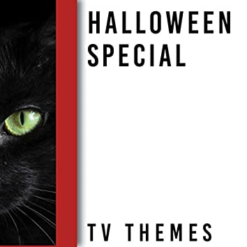 Memory Lane Presents: TV Themes - Halloween Special